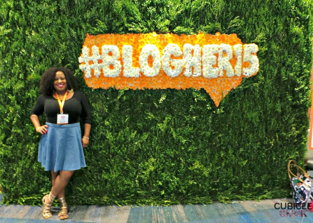 BlogHer in Orlando
