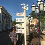 Kia Helped Me Live and Play in the Moment at Six Flags (Sponsored)