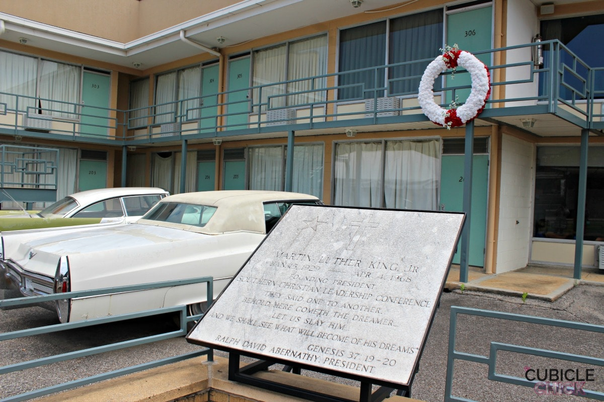 Reacquainting Myself with Memphis History, Music, and Culture #MemphisTravel