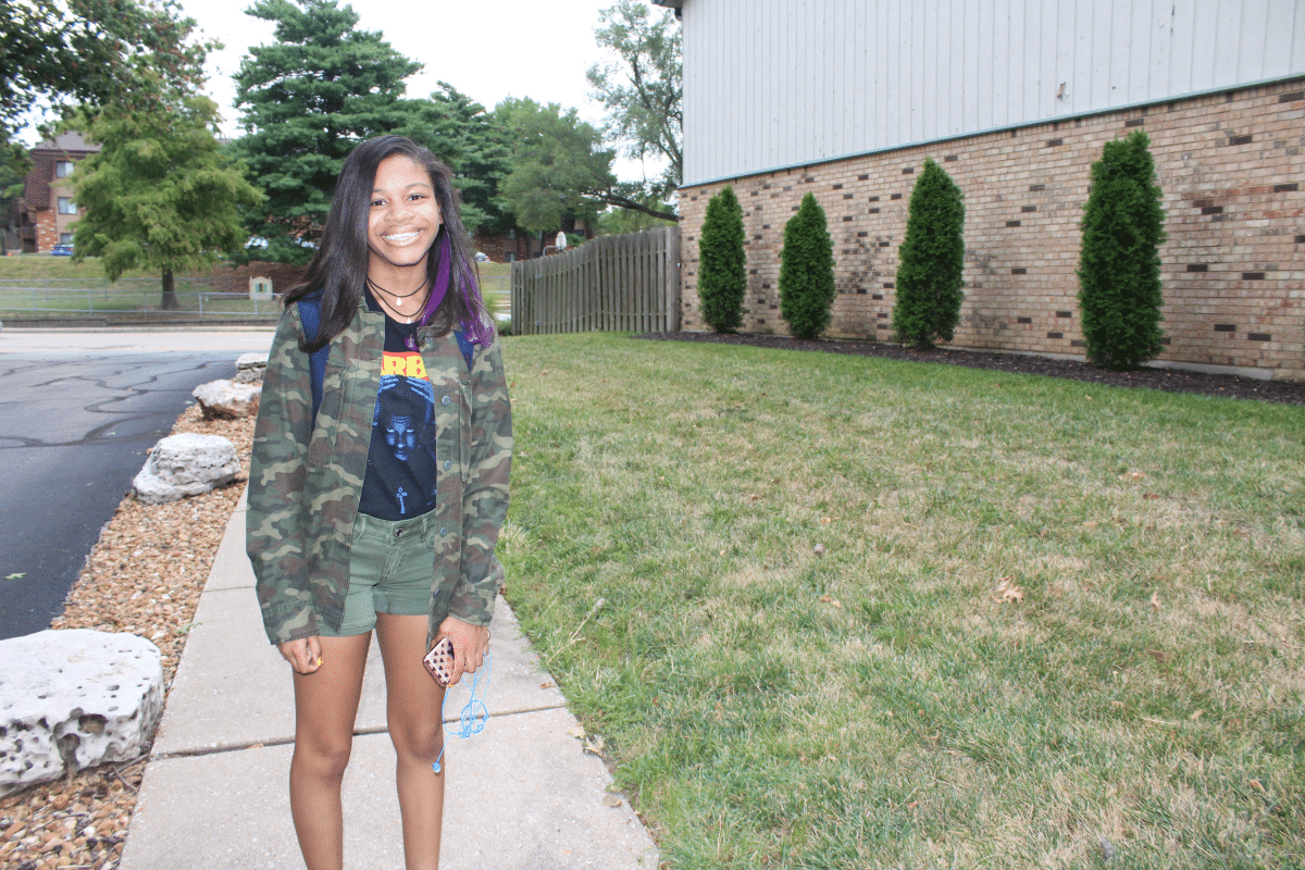 First Day of School Musings from the Mama of an Eighth Grader