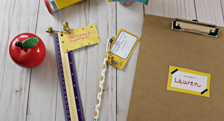 Free Customizable and Printable Tags