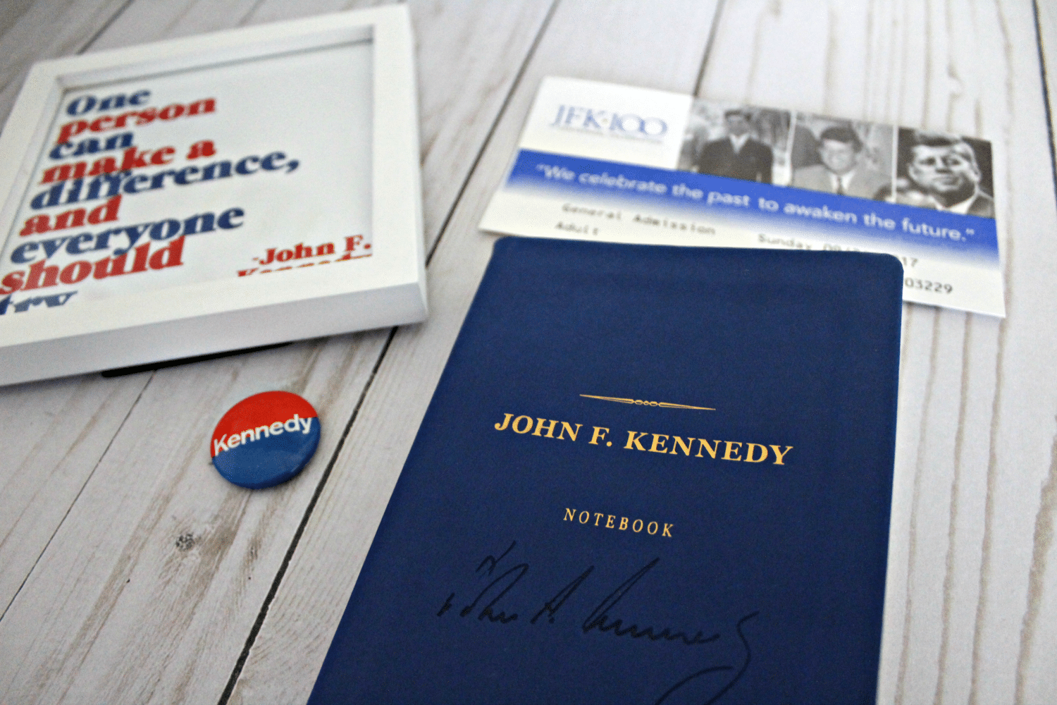 7 Inspiring JFK Quotes to Help Inspire You While at Work
