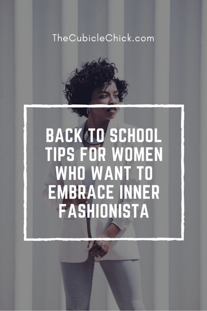 Do people always compliment you on your style and fashion sense? Here's how to release your inner fashionista while making it your career.