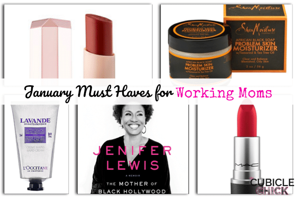Mamas, you have a lot on your plates, so I am sharing with you my January Must Haves for Working Moms that can help you personally and professionally.