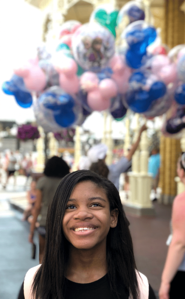 I am sharing deets and pics from my daughter's 14th birthday celebration at Walt Disney World. Who says teens are too old for Disney?