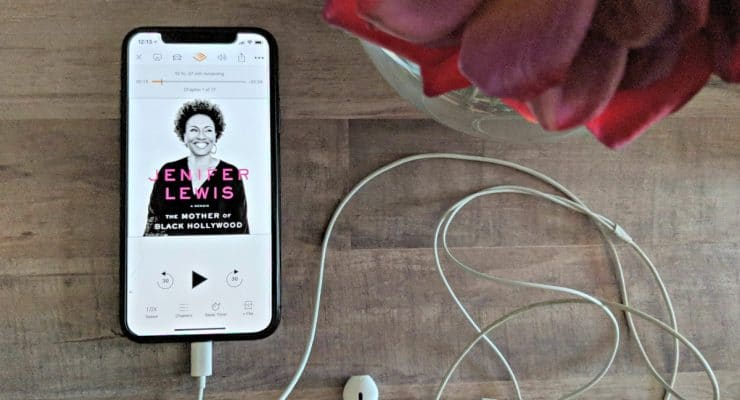 Help make your day at the office go by faster with these six audiobooks by black women that are work approved and good for the soul.