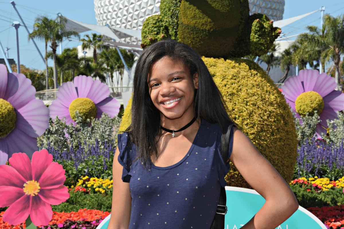 Recapping Our Visit to the 2018 Epcot Flower and Garden Festival
