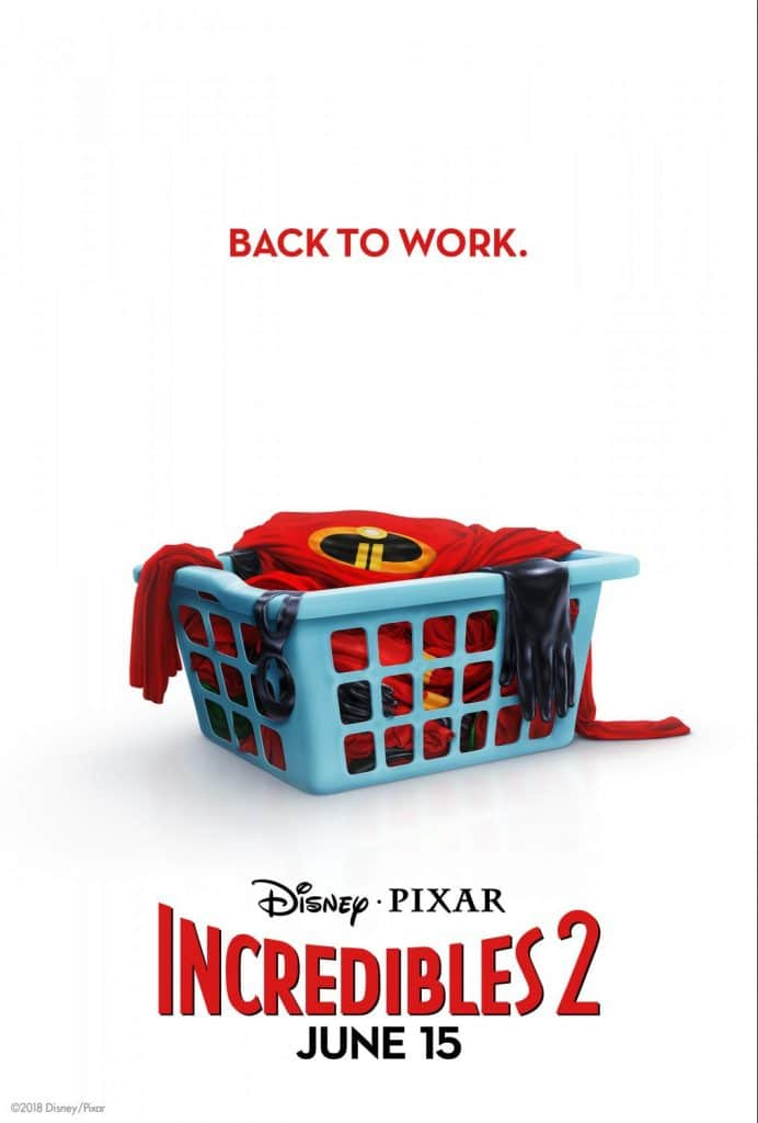 Working parent families face many issues, and by the looks of the latest Incredibles 2 trailer, will be at the forefront of this highly anticipated sequel.