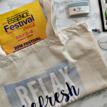 How to Calm Down and Collect Yourself After Essence Fest