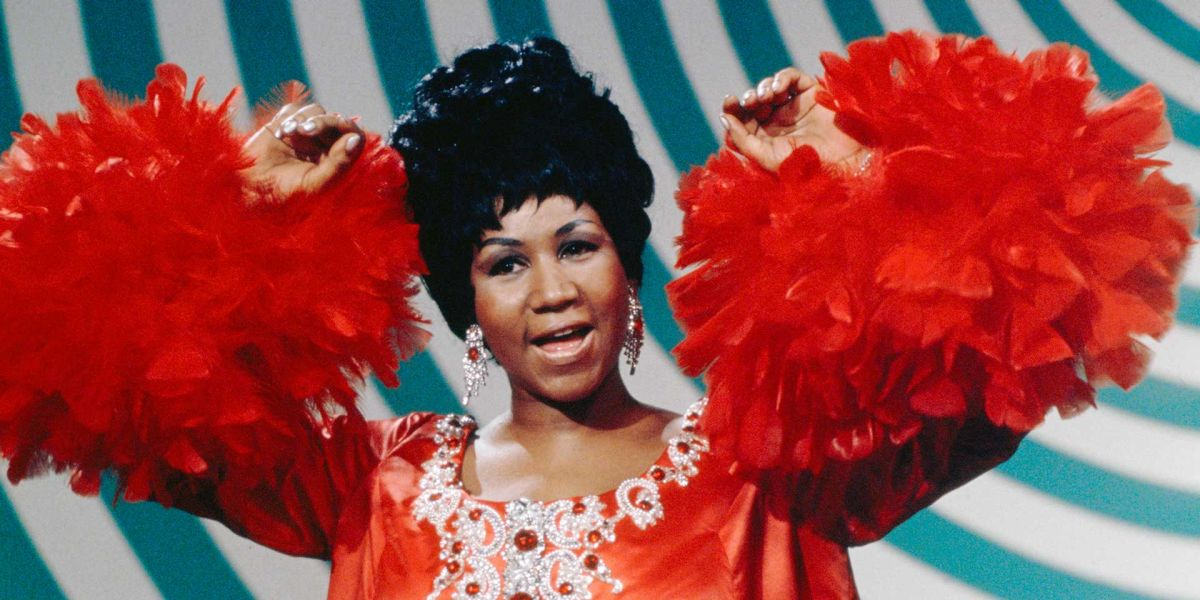 The Queen of Soul may be gone, but her music, and wisdom still lives on. Get inspired and encouraged with these powerful Aretha Franklin quotes.
