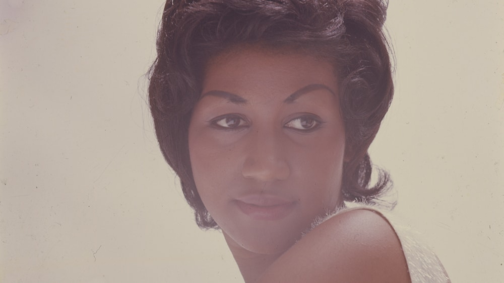 7 Aretha Franklin Quotes that Empower and Inspire Women