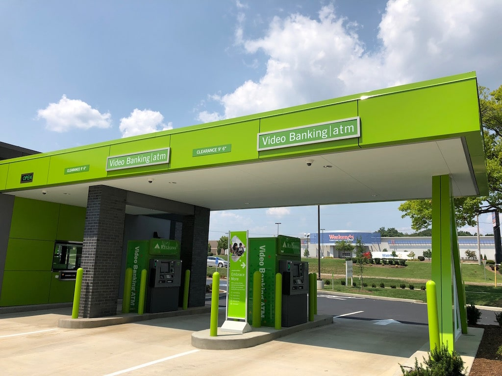 Banking Better and Smarter in St. Louis with Regions Bank