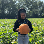 Making Fall Memories at Eckert Farms
