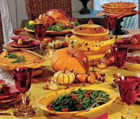Diabetes & the Holidays- Eating & Living Smart