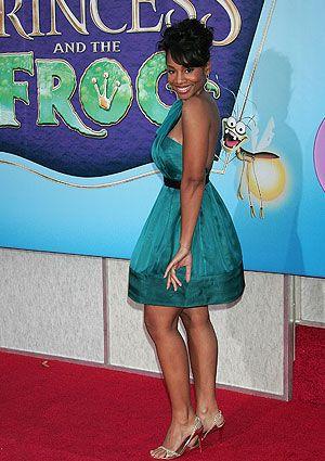 Essence Speaks With The Voice of Disney's 1st Black Princess