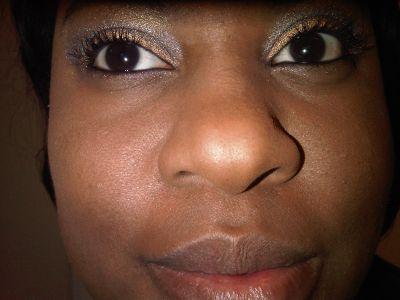 Stila 'Onyx' Liner under eye