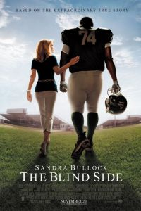CNN.com Speaks To Me About 'The Blind Side'