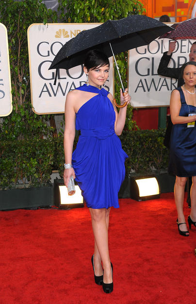 TCC Golden Globes- My 5 Most Fab Picks On The Red Carpet!