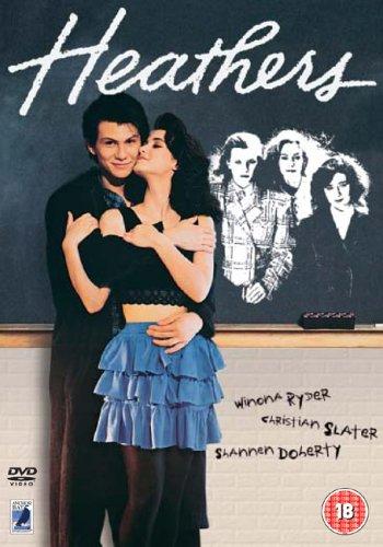 TCC's Top 15 80's Teen Movies