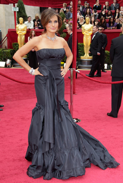 82nd Annual Academy Awards- Live Blogging/Tweeting (PHOTOS)
