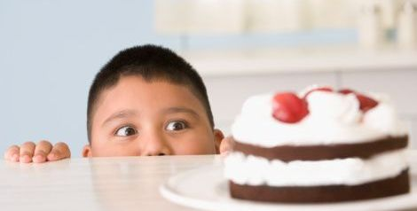 Is Putting Your Child On A Diet Harmful or Helpful?