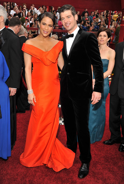 TCC's Top 5 Fab on the Oscar Red Carpet!
