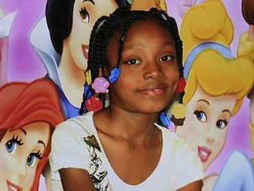 The Murder of Aiyana Jones- What Is Going On In Detroit?
