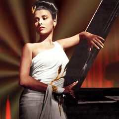 My Fondest & Most Personal Memory Of Lena Horne (Updated With Hollywood Tribute Pics)