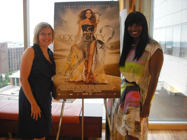 (Photos & Video) Spa and the City Event at Four Seasons Hotel St. Louis