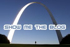 Show Me the Blog St. Louis Conference—Oct. 23, 2010
