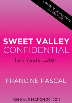 Sweet Valley High Book Series Returns With 'Confidential'