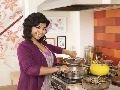 Aarti Party- Next Food Network Star Brings Indian Style