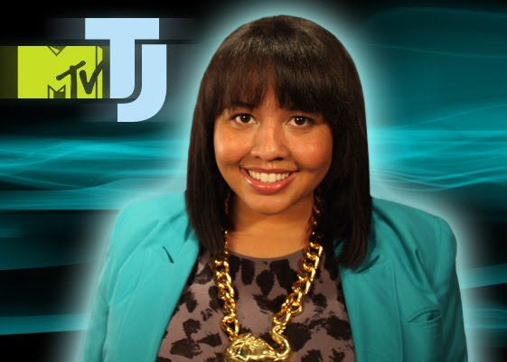 Twitter's @GabiFresh Wins Highly Sought After Spot For MTV TJ!