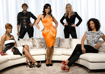 Why Bravo's 'Real Housewives' Has Failed Us