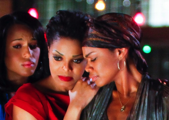 Tyler Perry's 'For Colored Girls' Trailer Sparkles As We Anticipate Release