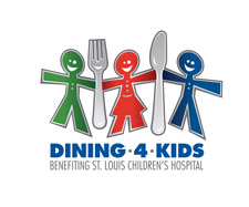 Children's Hospital St. Louis Spearheads 4th Annual Dining 4 Kids Event