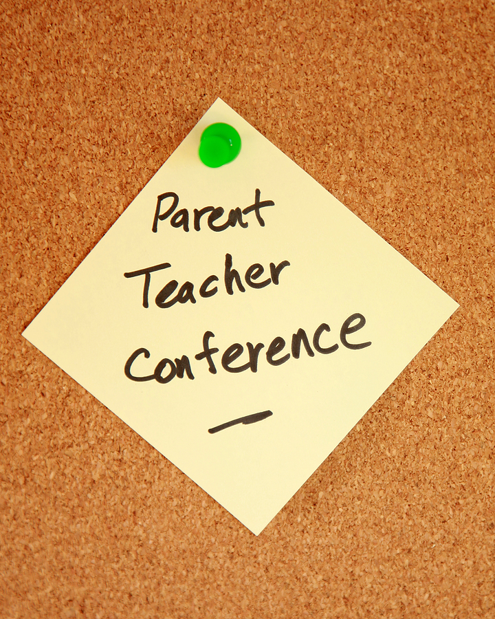 How To Get the Most Out Of Parent Teacher Conference