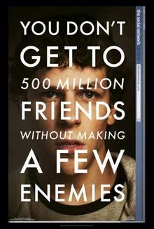 The 'Facebook' Movie 'The Social Network': A Must See For Social Media Techies