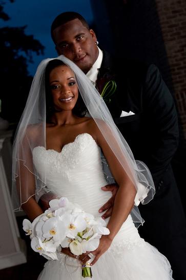 NFL Wife Creates A 'Company' That Can Keep Your Husband Faithful