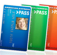 Teach Your Children To be Money Smart with AMEX PASS