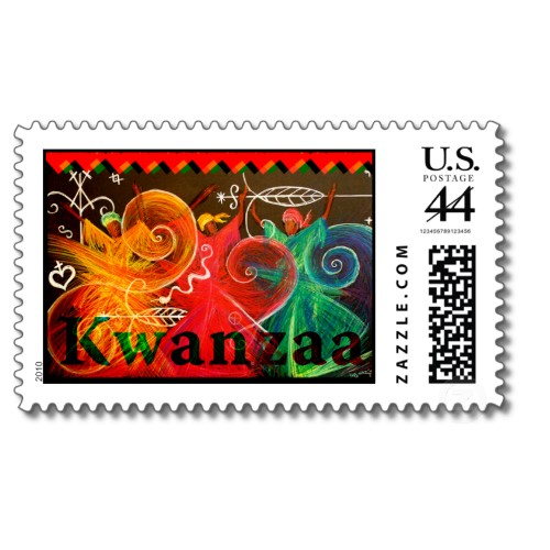 Will You Be Celebrating Kwanzaa This Year?