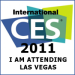 I'm Traveling to Las Vegas for CES!