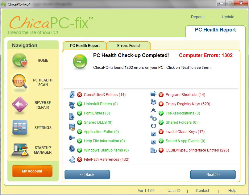 Review: Cubicle Chicks Should Check Out ChicaPC Fix By ChicaLogic