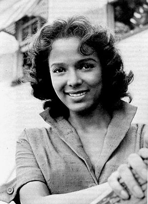 The Cube Style Icon: Dorothy Dandridge