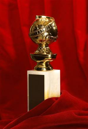2011 Golden Globes Coverage and Red Carpet Photos Tonight on The Cubicle Chick