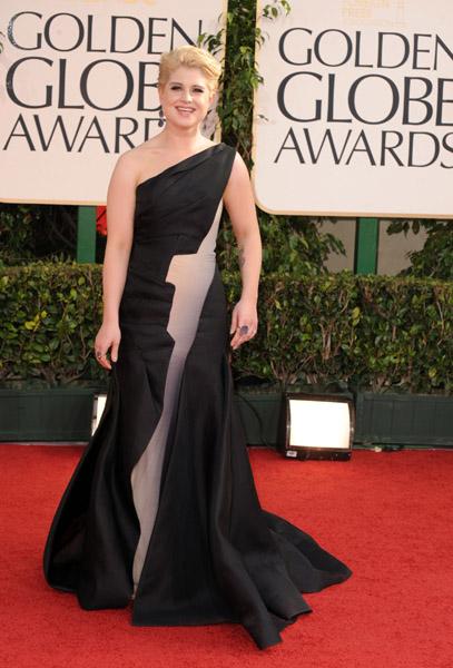 2011 Golden Globes Red Carpet Arrival Pics