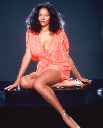 The Cube Style Icon: Pam Grier