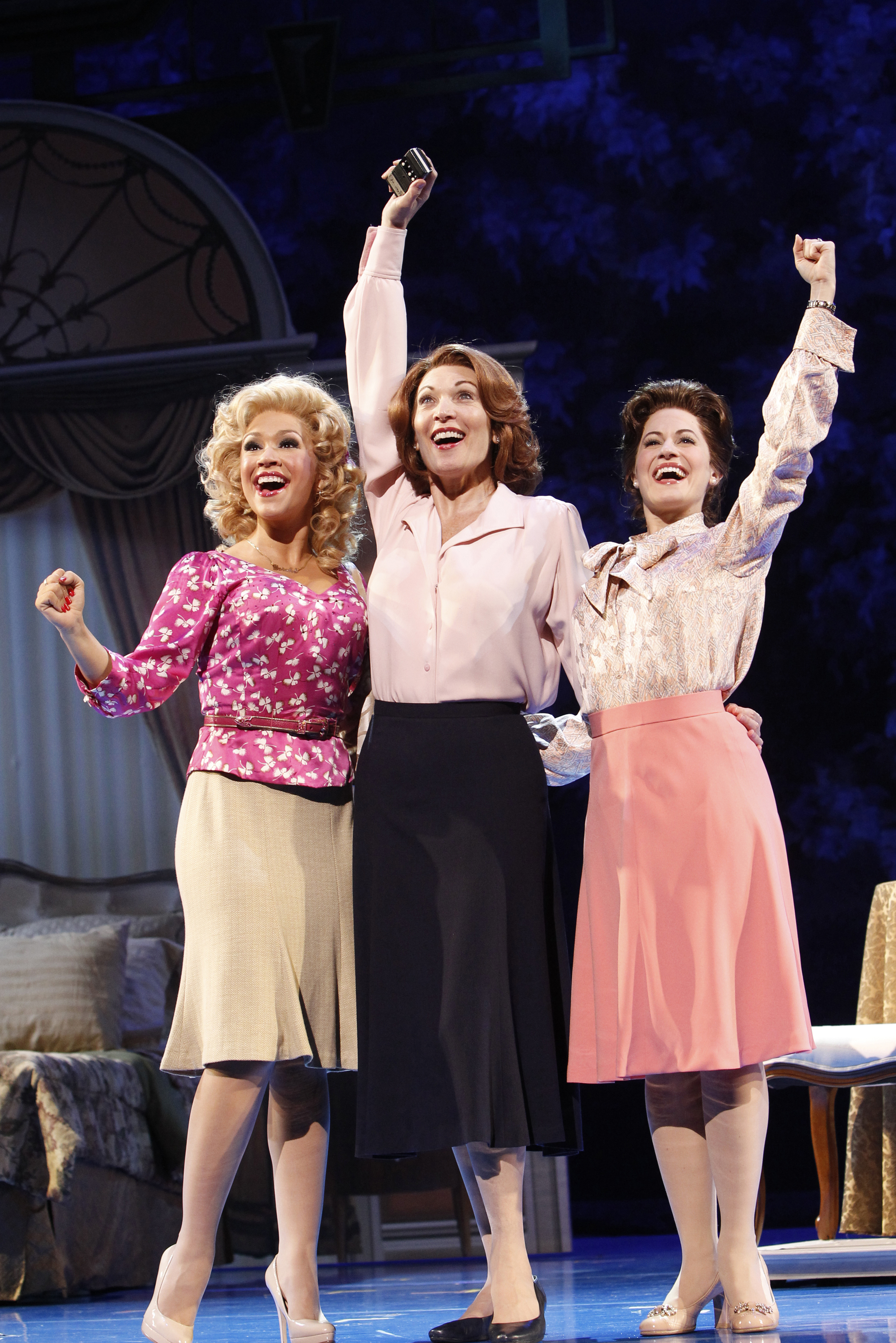 '9 to 5 The Musical' Works its Magic at The Fox Theater: Review + Win a Coffee Mug
