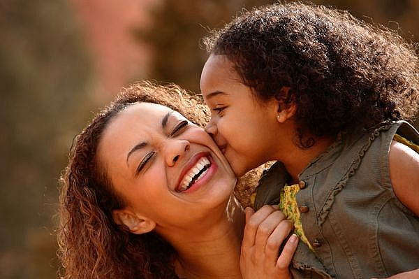 Mom-isms: Being Good To Yourself So You Can Be Good to Others