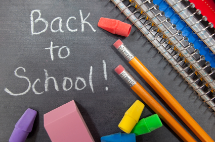 MO Sales Tax Free Holiday is Aug. 5-7th: Great for Back to School